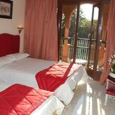 El Andalous Hotel Picture 5