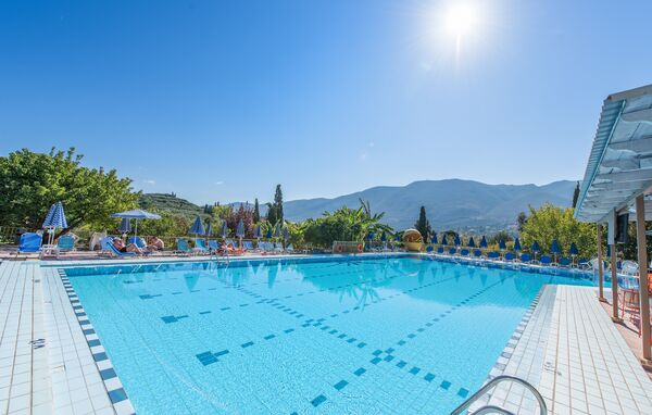 Holidays at Koukounaria Hotel & Suites in Alykes, Zante