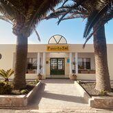 Holidays at Fuertesol Bungalows in Caleta De Fuste, Fuerteventura