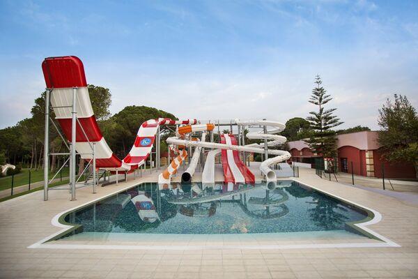 Holidays at IC Hotels Santai Family Resort in Belek, Antalya Region