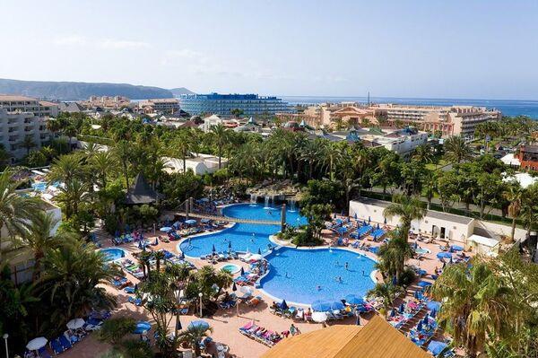 Holidays at Best Tenerife Hotel in Playa de las Americas, Tenerife