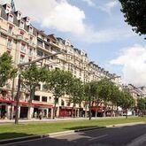 Mercure Paris Alesia Hotel Picture 0