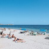 OK Beach Hotel Picture 0