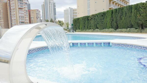 Holidays at Primavera Loix Apartments in Benidorm, Costa Blanca