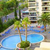 Holidays at Los Peces Apartments in Salou, Costa Dorada