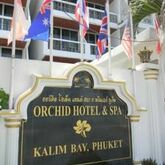 Orchid Hotel Kalim Bay Phuket Picture 4