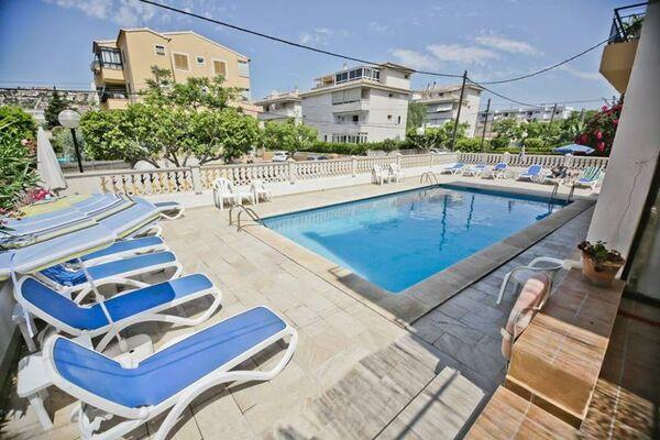 Holidays at Miranda Soul in Santa Ponsa, Majorca