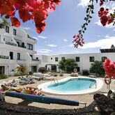 HG Lomo Blanco Apartments Picture 3