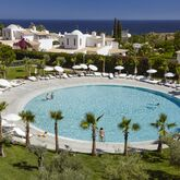 Holidays at Sao Rafael Suite Hotel in Gale, Algarve