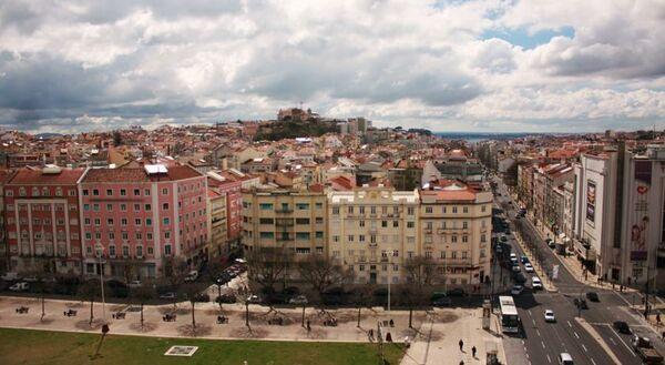 Holidays at AS Lisboa Hotel in Lisbon, Portugal