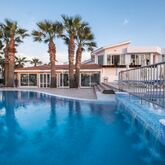 Holidays at Marinda Garden Aparthotel in Cala'n Bosch, Menorca