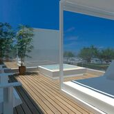 Holidays at Som Llaut Boutique Hotel in Ca'n Picafort, Majorca