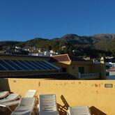 El Sombrerito Hotel Picture 2