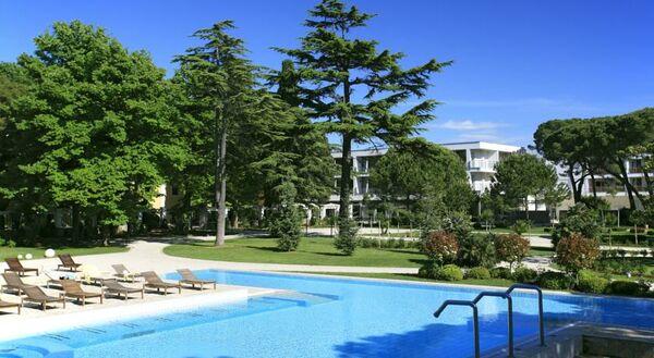 Holidays at Falkensteiner Hotel Adriana Select Hotel in Zadar, Croatia