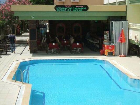 Holidays at Villa Sun Apartments in Marmaris, Dalaman Region
