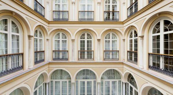 Holidays at Petit Palace Plaza Malaga Hotel in Malaga, Costa del Sol