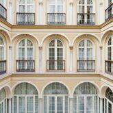 Petit Palace Plaza Malaga Hotel Picture 0