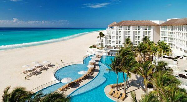 Holidays at Playacar Palace Riviera Maya Hotel in Playa Del Carmen, Riviera Maya