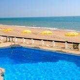 Holidays at Holiday Inn Algarve in Armacao de Pera, Algarve