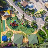 Holidays at Porto Angeli Beach Resort in Stegna, Kolymbia
