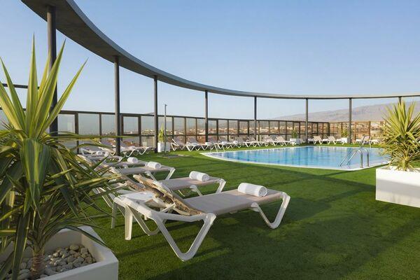 Holidays at Vecindario Aeropuerto Hotel in Vecindario, Gran Canaria