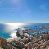 Melia Alicante Hotel Picture 19