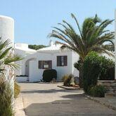 Holidays at Es Brucs Apartments in Cala Morrell, Menorca