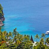 Anse Chastanet Hotel Picture 2