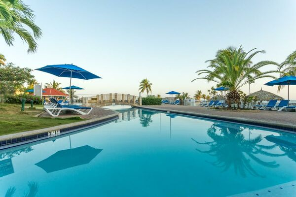 Holidays at Holiday Inn Resort Montego Bay in Montego Bay, Jamaica