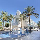 Holidays at Playa de Muro Suites Aparthotel in Playa de Muro, Majorca