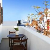 Holidays at Madres Hotel in Mykonos Town, Mykonos