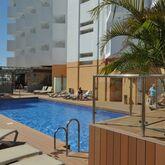 Holidays at Helios Costa Tropical in Almunecar, Costa del Sol
