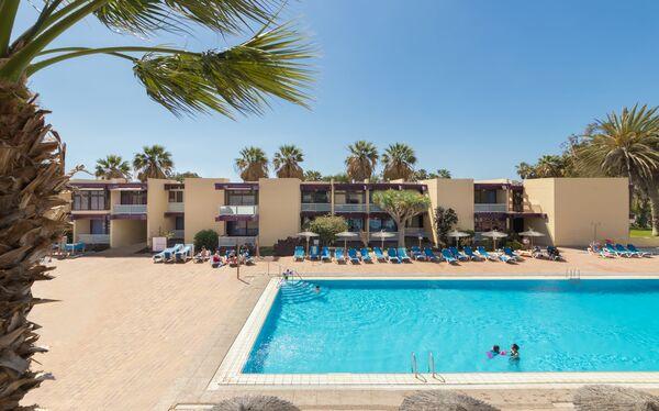 Holidays at Hotel Palia Don Pedro in Costa del Silencio, Tenerife