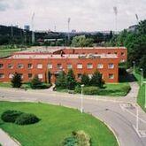 Slavia Hotel Picture 0