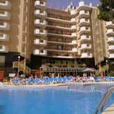 Holidays at Blaumar Hotel in Blanes, Costa Brava