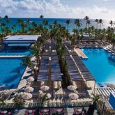 Holidays at Hotel Riu Bambu in Playa Bavaro, Dominican Republic