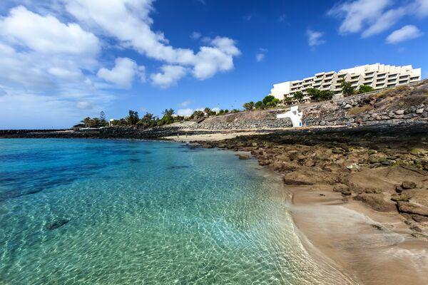 Holidays at Occidental Lanzarote Playa in Costa Teguise, Lanzarote