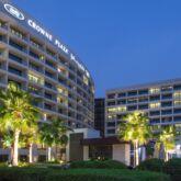Crowne Plaza Hotel Abu Dhabi Yas Island Picture 14