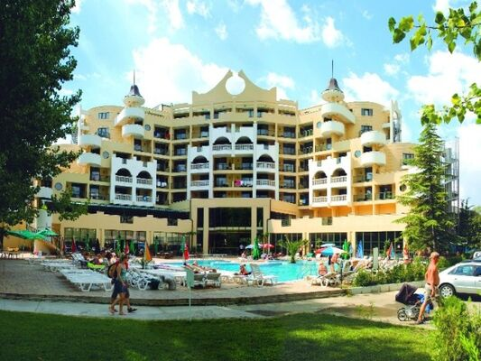 Holidays at Imperial Resort Hotel in Sunny Beach, Bulgaria