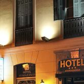 Holidays at Atarazanas Malaga Boutique Hotel in Malaga, Costa del Sol