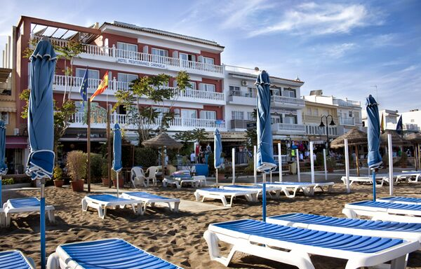 Holidays at Mediterraneo Carihuela Hotel in Torremolinos, Costa del Sol