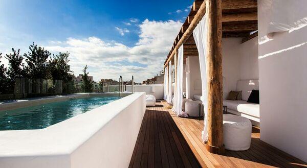 Holidays at HM Balanguera Hotel in Palma de Majorca, Majorca