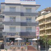 Holidays at Arena Prado Hotel in Peniscola, Costa del Azahar