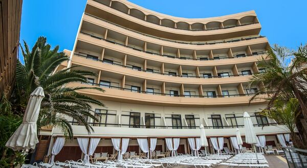 Holidays at Kipriotis Hotel - Adults Only in Rhodes Town, Rhodes