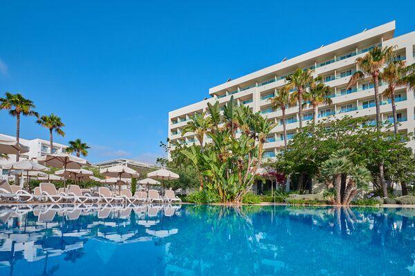 Holidays at Hipotel Said Hotel in Cala Millor, Majorca