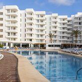 Holidays at Hotel Palia Sa Coma Playa in Sa Coma, Majorca