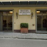 Holidays at Athena Hotel in Siena, Tuscany