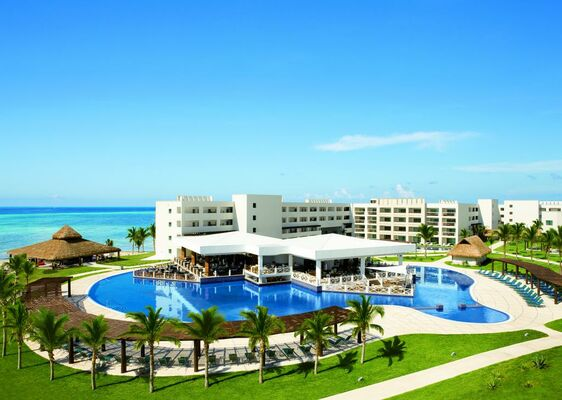 Holidays at Secrets Silversands Riviera Cancun Hotel - Adult Only in Puerto Morelos, Riviera Maya