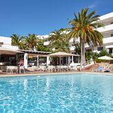Holidays at San Miguel Park - Esmeralda Mar Apartments in Puerto San Miguel, Ibiza