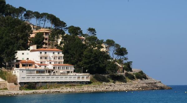 Holidays at Citric Hotel Soller in Puerto de Soller, Majorca